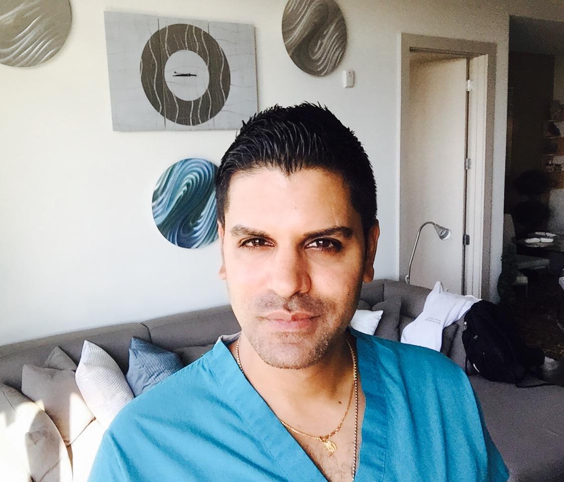 Dr. Ripal Patel